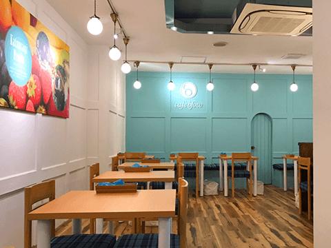 cafeblow和泉府中店