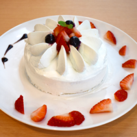 1月の新作パンケーキが登場!