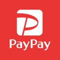 電子決済サービスPayPayに対応いたしました!