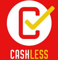 当店はキャッシュレス・ポイント還元事業の加盟店です!