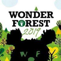 熊取町のWONDER FORESTにイベント出店いたします!