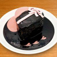 2月の新作パンケーキはバレンタインデーにピッタリのチョコパンケーキ!
