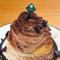 9月の新作は数量限定のレアチーズケーキとチョコパンケーキの2種が登場!